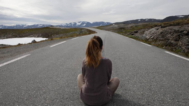 7 grandes razones para viajar sola