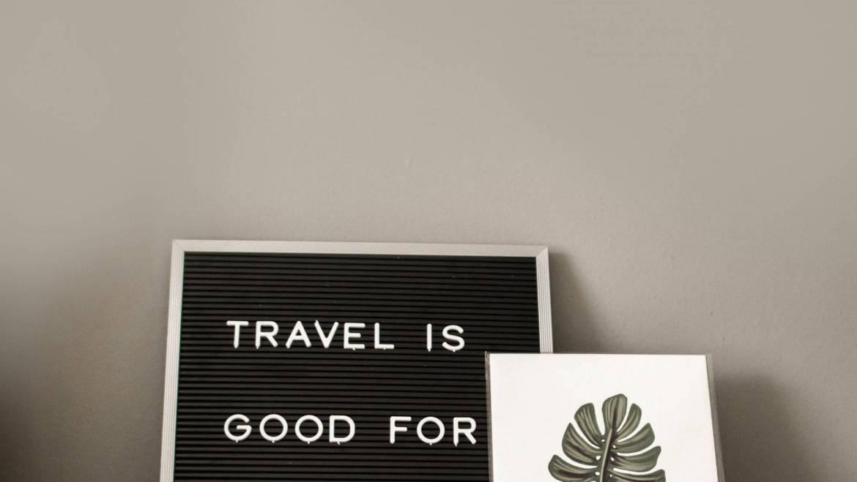 Cómo convertir un viaje en un viaje interior