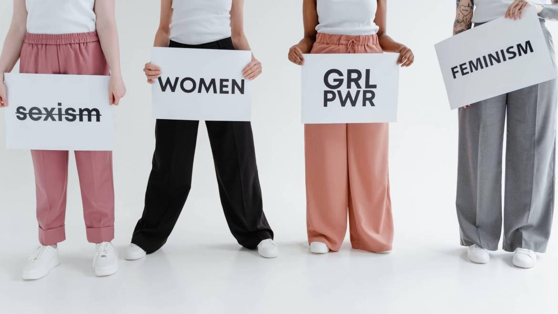 Cómo el Feminismo mejora tu Autoestima